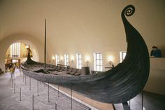Viking longships - A PowerPoint presentation to introduce Viking longships with lots of information and pictures.