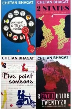 Chetan Bhagat Novel In Gujarati Pdf