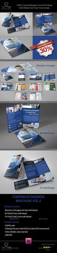 Power Energy Services Brochure Bundle Energy services, Power - services brochure