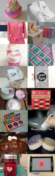 Cold Nights by Megan Yates on Etsy--Pinned with TreasuryPin.com