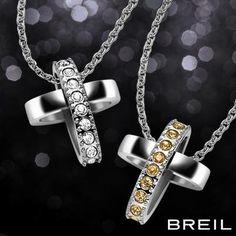 Eleganti, preziose ed estremamente fashion. Scopri tutte le croci Charming Cross