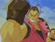 Street Fighter Alpha: The Animation - The Street Fighter Wiki - Street Fighter 4, Street Fighter 2, Street Fighter 3, and more