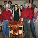 Cargill gives boost to successful NJC rodeo team