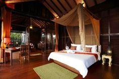 Aussergewöhnliche Hotels, Zeavola Resort, Zimmer