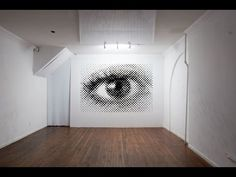 The Making of Perceptual Shift - YouTube
