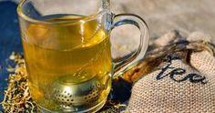 Detox Cleansing Foods And Drinks Detox Tee, Body Detox Cleanse, Cleanse Recipes, Tea Recipes, Superfoods, Era Paleolítica, Liver Disease, Moscow Mule Mugs, Metabolism