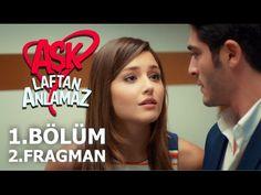 Aşk Laftan Anlamaz 1.Bölüm 2.Fragman | 15 Haziran Çarşamba 21:00'de Show...