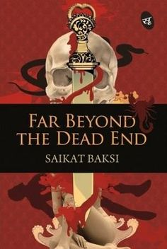 The book has a lot to offer in terms of love, betrayal, drama, emotions, thrill, treachery and plotting. A perfect blend!  Review - http://bit.ly/BeyondDeadEnd