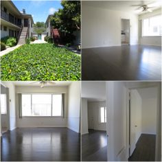 2-bed #apartment in upcoming Mar Vista on the #Westside of Los Angeles. Hardwood floors and updated appliances make this one a must see.