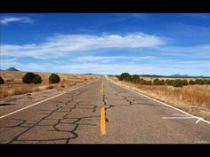 ▶ Johnny Cash - Wide Open Road - YouTube