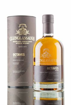 Bottled at 44% and one off two special Octave bottlings released by Glenglassaugh distillery in the Summer of 2016.