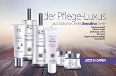 Hochwertige Naturkosmetik aus dem Hause alva - gönn' deiner Haut etwas Gutes! https://www.nordjung.de/alva-naturkosmetik/  #naturkosmetik