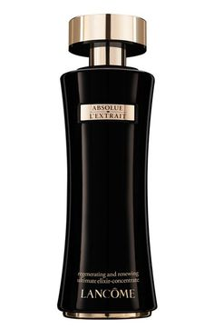 Lancôme 'Absolue L'Extrait' Ultimate Beautifying Lotion available at #Nordstrom