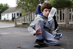 Shane Bradley, 12, s