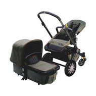 Special Editions KOMPLET by Bugaboo DIESEL