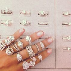 Engagement Ring Styles |