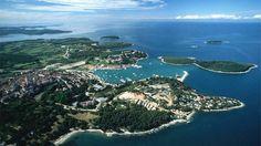Kroatië - Vrsar
