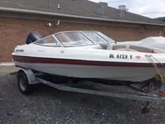 2000 four winns 170 horizon le o/b, temple pennsylvania - boats com