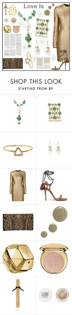 """""""5. Love Is"""" by gaby-mil ❤ liked on Polyvore featuring Creatures Of The Wind, Isabel Marant, Balmain, Topshop, Paco Rabanne, Christian Dior, Victoria's Secret, jewellery and loveis"""