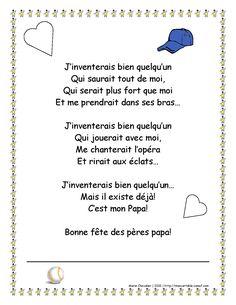 Poème pour la fête d