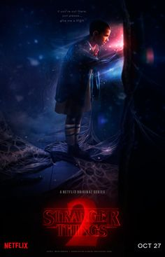 Stranger Things season 2 El gets out of the Upside-down, it's real name, according to the Duffer Brothers is the Nether.
