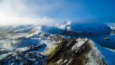 Mountain, Iceland Fjord Water Lake Winter Snow Lands #mountain, #iceland, #fjord, #water, #lake, #winter, #snow, #lands