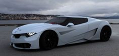 BMW M9 – production will start 2016