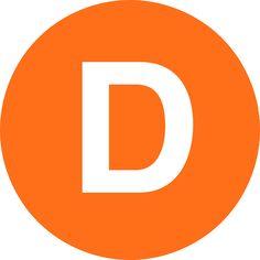 D sign