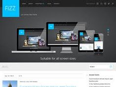 Looking for the Best Free WordPress Themes? We have combed through the best of the best and provide you with a list of top-notch Free WordPress themes. Best Free Wordpress Themes, Wordpress Theme Design, Premium Wordpress Themes, Wordpress Free, Photography Website Templates, Portfolio Site, Blogger Templates, Web Application, Web Design