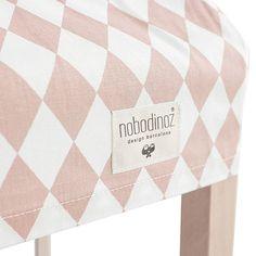 #Speelhuisje en #bedhuisje #Ibiza Home #pink #diamonds #Nobodinoz #kidsroom #kinderzimmer #girlsmusthave #littlethingz2