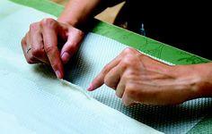 Валяние из шерсти. Пять способов правильно сделать край изделия из шерсти :: Втворчестве.ru