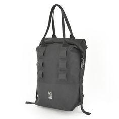 【楽天市場】送料無料 CHROME クローム SADDLE BAG ROLLTOP 20 Black [サドルバッグロールトップ20][ブラック][トートバッグ][サイクルバッグ][Yep_100]:vic2(ビックツー)