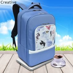 "43.95$  Watch now - http://alip86.shopchina.info/go.php?t=32482375945 - ""High Quality Brand Bag, Backpack For Laptop 15"""",Notebook 15"""", Compute,Travel, Business,Office Worker, Free Drop Ship AB0098B115""  #buyininternet"