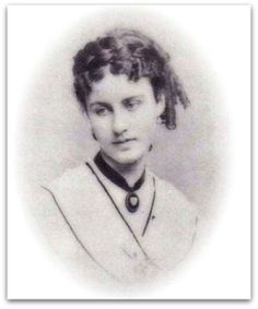 *MARY CUSTIS LEE ~ 2nd child+1st daughter of Confederate General Robert E…