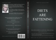 Book - DIETS ARE FATTENING
