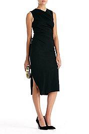 DVF | Little Black Dress
