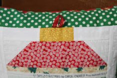 Live a Colorful Life: Sew Seasonal Blog Hop: Selvage Ornament Pillow Diy Fabric Pouches, Pot Holders, Colorful, Seasons, Ornaments, Pillows, Sewing, Live, Blog