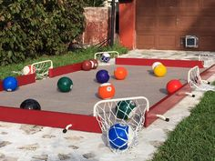 Snookball soccer gift Source by leabaudasse Diy Yard Games, Lawn Games, Diy Games, Backyard Games, Garden Games, Outside Games, Giant Games, Soccer Gifts, Outdoor Play