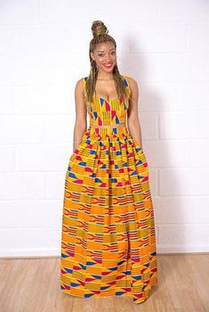 Passionate about African Inspired Fashion - Use Code GIVME25 To Get 25 % Off