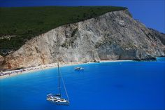 …but the beaches are absolutely… | Community Post: 49 Reasons To Love Greece