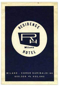 Milano - Residence Hotel