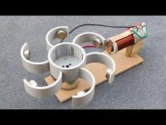 I am show about free energy generator by using neodymium magnet activity. the pvc pipe are used this kit. the neodymium magne. Electronics Projects, Electrical Projects, Diy Electronics, Electrical Engineering, Energy Projects, Projects To Try, Tesla Free Energy, Alternative Energie, Renewable Energy