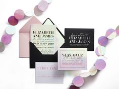 First spotted on the Fall 2018 runways, holographic and iridescent materials have made their way into the décor world to spice up spaces with a touch of retro futurism. A nod to the and luminous paper goods in…Read more › Retro Futurism, Wedding Invitation Design, Stationery Design, Some Ideas, Traditional Wedding, Wedding Trends, Paper Goods, Spice Things Up, Iridescent