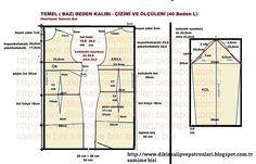 Clothing Patterns, Sewing Patterns, Stitch 2, Pattern Cutting, Pattern Drafting, Diy Dress, Textiles, Dress Making, Sewing Projects