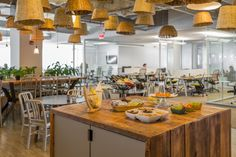 NGIN Workplace - Community for startups and entrepreneurs in Kendall Square, Cambridge MA