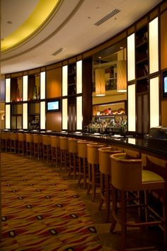Centrally located in the Philadelphia Marriott Downtown lobby, Circ is a great place to mingle and network while enjoying cocktails and sushi at the PRSA 2013 International Conference in Philadelphia.