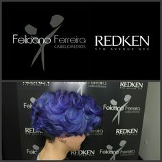 #felicianoferreira #hairstylist #topdeclasse #redkenpt #redkenportugal Ferrero, Hairdresser