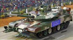الدبابة الهندية أرجون-2  http://malwmataskrya.blogspot.com/