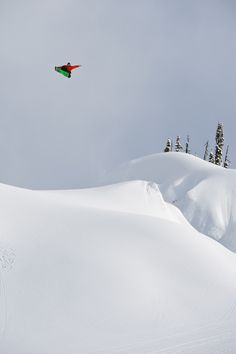 Eero Niemela Tailgrab in Revelstoke | Photo by Oli Gagnon
