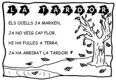 Valencia, Preschool, Education, Autumn, Halloween, School, Autumn Trees, Elementary Art Education, Kids Fall Crafts
